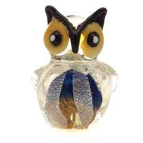 Фигурка Совенок 11*12 см - Art Glass