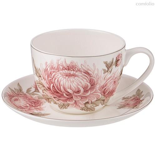 Чайная Пара Lefard Астра 2Пр. 330 мл - Shanshui Porcelain