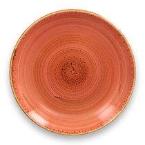 Тарелка плоская 15 см, цвет охра, 15 см - RAK Porcelain