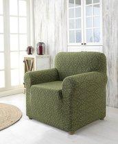 "Чехол для кресла ""KARNA"" MILANO, цвет зеленый - Bilge Tekstil"