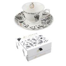 Алиса в стране чудес Кофейная пара 100мл - Creative Tops