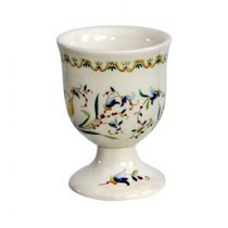 Чашка для яйца Gien Тоскана 7см, фаянс