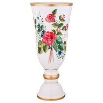 Кубок Розы Большой Диаметр 21 см Высота 53 см - Loucicentro