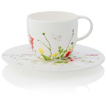 """Чашка кофейная 200мл """"Дикие цветы"""" - Rosenthal"""