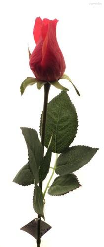 Роза Самураи красная 45 см (72 шт в упак) - Top Art Studio