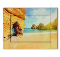 Песчаные скалы 35х45 см, 35x45 см - Dom Korleone