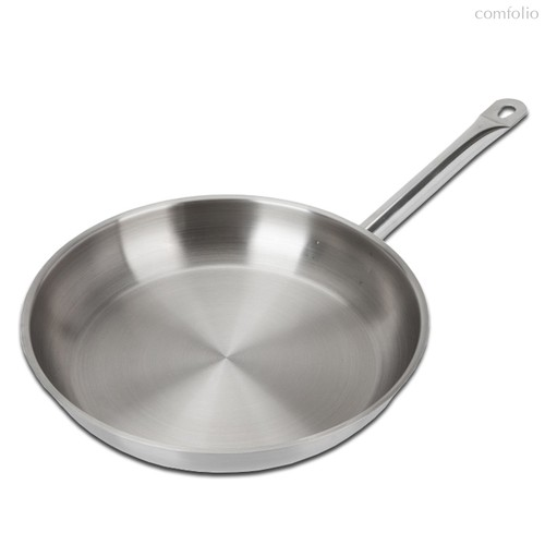 Сковорода d=32 h=5,5 см, без крышки - Gerus