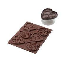 Набор для приготовления печенья Cookie Love - Silikomart