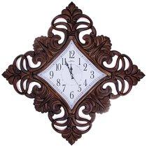 Часы Настенные Кварцевые 60,5x60,5 см Размер Циферблата 28,7x28,7 см