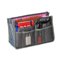 Органайзер для сумки Kangaroo, цвет серый - Balvi