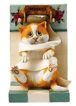 Любимое развлечение 11 см - Сomic Cats - Enesco