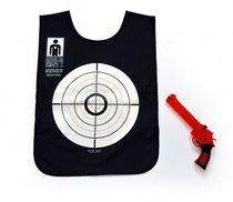 Игровой набор меняющий цвет Wars Pistol - Suck UK