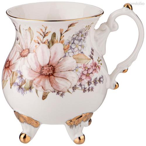 Подставка Под Чайные Ложки Lefard Дворцовый Парк 11 см - Kingensin Porcelain Industrial