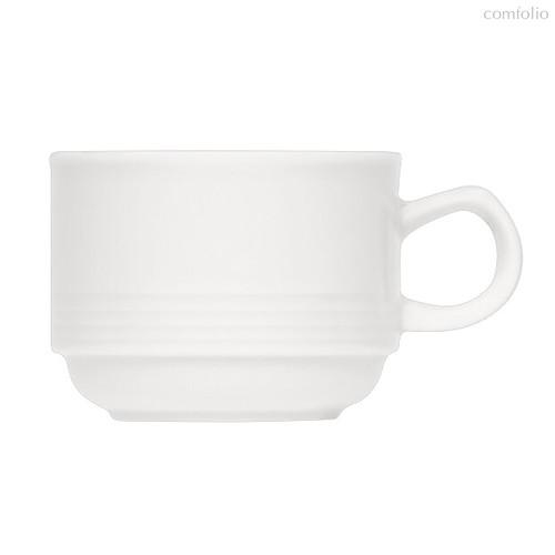 Чашка круглая штабелируемая 220 мл, Dialog - Bauscher