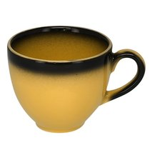 Чашка 90 мл (желтый цвет) - RAK Porcelain