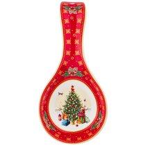 Подставка Под Ложку Christmas Collection, Длина 25 см - Jinding