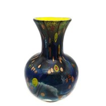 Ваза Роскошь 34 см - Art Glass