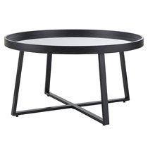 Столик кофейный Bisconti, 78х42,5 см - Berg