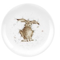 """Тарелка закусочная Royal Worcester """"Забавная фауна"""",""""Кролик"""" 20см, костяной фарфор - Royal Worcester"""