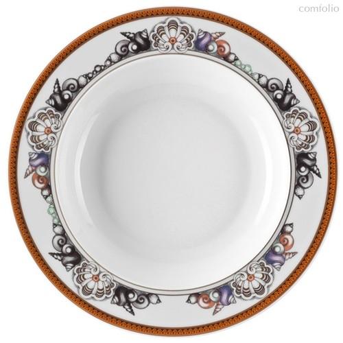 "Тарелка суповая 22см ""Морские звезды"" - Rosenthal"