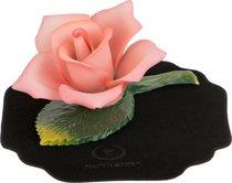 Сувенир Роза 10x7 см Высота 5 См - Union S.N.C.