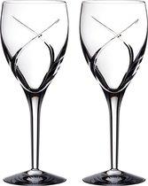 Набор бокалов для красного вина из 2 шт. 450 мл - Waterford Crystal