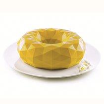 Форма для приготовления пирогов и кексов Gioia 21 х 7 см силиконовая - Silikomart