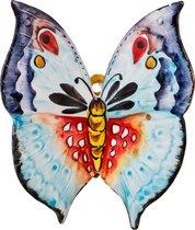 Панно Настенное Бабочка 16*13 см (Кор=1 шт. ) - Annaluma
