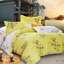 Комплект постельного белья CL-166, размер 2-спальный - Valtery
