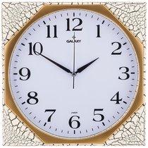 Часы Настенные Кварцевые 29,5x29,5 см Диаметр Циферблата 26,3 см