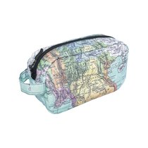 Косметичка New Travel Kit - New Continent - New Wallet