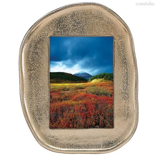 """Рамка для фото Lenox """"Золотое побережье"""" 13х18см - Lenox"""