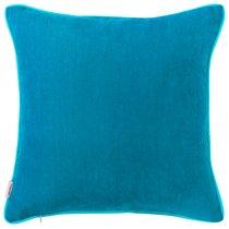 """Чехол для подушки с кантом """"Космос"""", 43х43 см, 702-2104/1, цвет серый - Altali"""