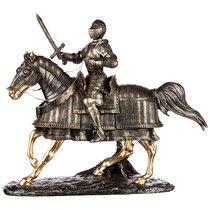 Статуэтка Рыцарь 39x13x31 см - Chaozhou Fountains & Statues