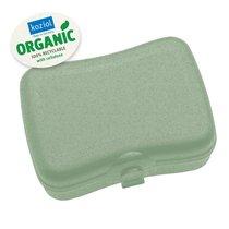 Ланч-бокс BASIC Organic зеленый - Koziol