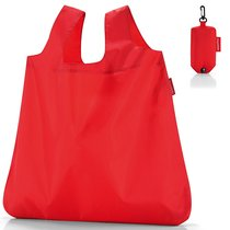 Сумка складная Mini maxi pocket red - Reisenthel