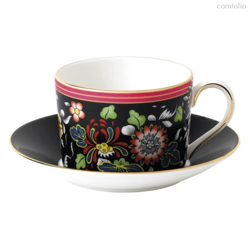 Чашка чайная с блюдцем Wedgwood Вандерласт 150мл - Wedgwood
