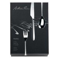 Набор столовых приборов Arthur Price «Хенли» 6/24 п/к - Arthur Price