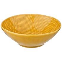 Салатник Concept 15 См Желтый, цвет желтый - Lianjun Ceramics