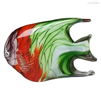 Фигурка Коралловая рыбка 23*10*15 см - Top Art Studio