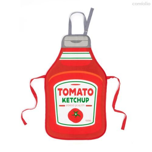 Фартук Tomato, цвет красный - Balvi