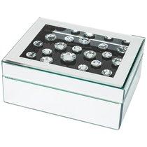 Шкатулка Коллекция Precious 19X15X8 см - Dalian