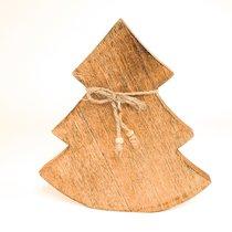 Украшение декоративное Wooden Tree, 23х23х2,5 см - EnjoyMe