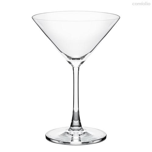Бокалы для мартини 235 мл (6 шт.), цвет прозрачный - Ocean Glass