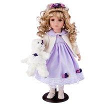 Кукла Фарфоровая Высота 46 см - Reinart Faelens