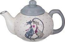 Чайник Заварочный Cats Love 790 мл - Zhenfeng Ceramics