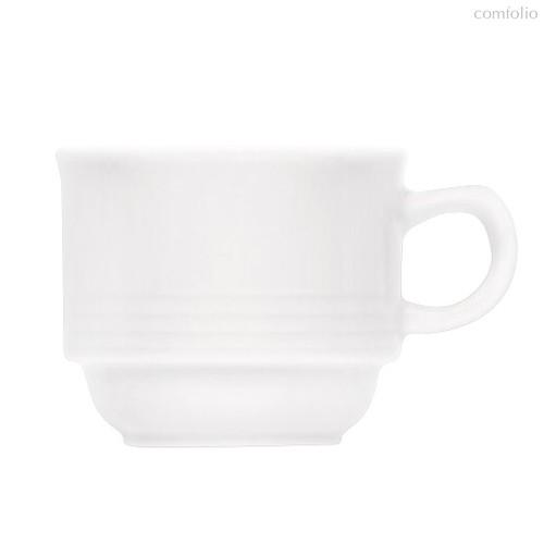 Чашка штабелируемая круглая 90 мл, Dialog - Bauscher