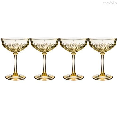 Набор Фужеров Из 4 Шт.Timeless Шампань 255 мл - Pasabahce