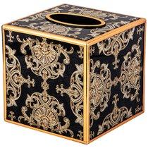 Шкатулка Для Салфеток Коллекция Тадж-Махал 13,5x13,5x13,5 см - FuZhou Chenxiang