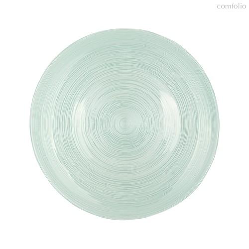 Тарелка Beauty Mint 21см Без Упаковки - Akcam